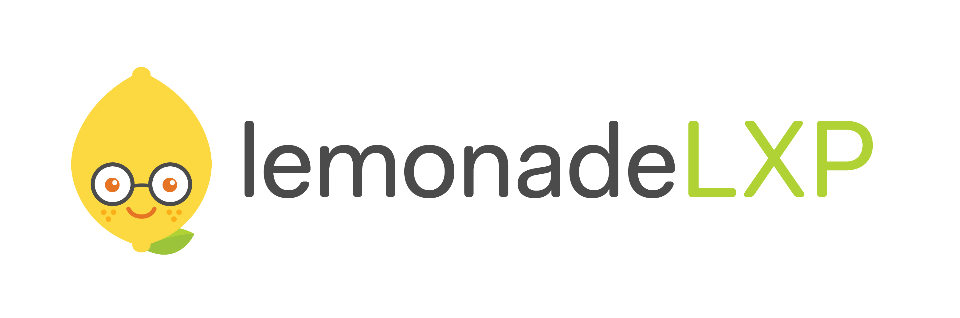 LemonadeLXP Logo