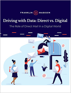 The Role of Direct Mail in a Digital World